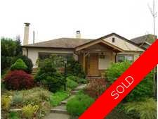 Capilano Highlands House for sale:  3 bedroom 1,884 sq.ft. (Listed 2010-04-29)