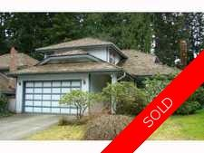Lynn Valley House for sale: Timber Ridge 6 bedroom 3,091 sq.ft. (Listed 2010-03-11)